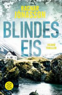 Blindes Eis - Ragnar Jónasson