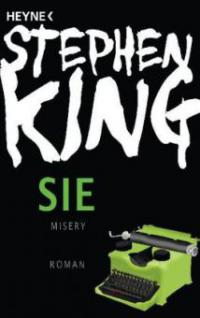 Sie - Stephen King