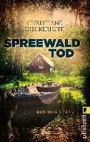 Spreewaldtod - Christiane Dieckerhoff