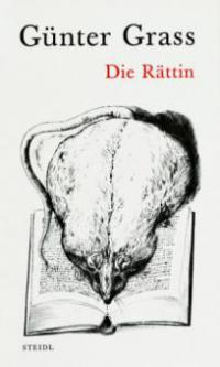 Die Rättin - Günter Grass