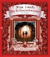 Die Schneeschwester - Maja Lunde