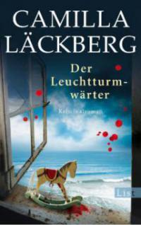 Der Leuchtturmwärter - Camilla Läckberg