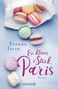 Ein kleines Stück Paris - Yvonne Jarré