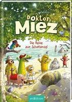Doktor Miez - Die Reise zur Schatzinsel - Walko