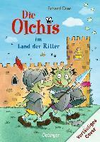 Die Olchis im Land der Ritter - Erhard Dietl