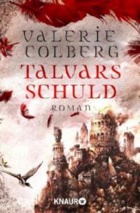 Talvars Schuld - Valerie Colberg