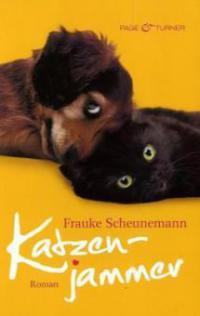 Katzenjammer - Frauke Scheunemann