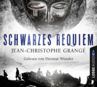 Schwarzes Requiem - Jean-Christophe Grangé