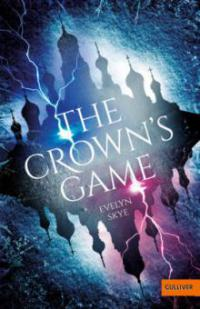 The Crown's Game - Evelyn Skye