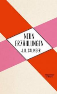 Neun Erzählungen - Jerome D. Salinger