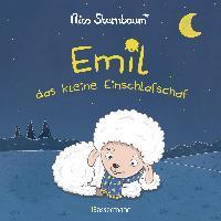 Emil das kleine Einschlafschaf - Nico Sternbaum