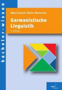 Germanistische Linguistik - Albert Busch, Oliver Stenschke