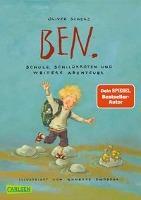 Ben.: Schule, Schildkröten und weitere Abenteuer - Oliver Scherz