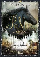 PaNia - Die Legende der Windpferde - Band 1 - Sabine Giebken