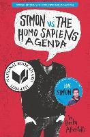 Simon vs. the Homo Sapiens Agenda. Special Edition - Becky Albertalli