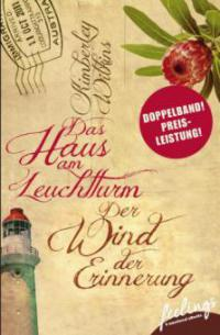 Das Haus am Leuchtturm & Der Wind der Erinnerung | Was liest du?