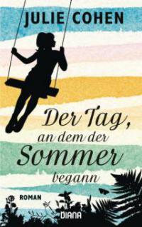 Der Tag, an dem der Sommer begann - Julie Cohen