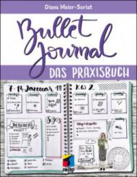 Bullet Journal - Diana Meier-Soriat