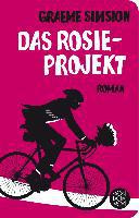 Das Rosie-Projekt - Graeme Simsion