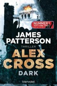 Alex Cross - Dark - James Patterson