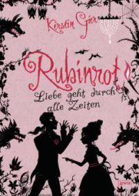 Rubinrot - Kerstin Gier