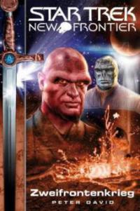 Star Trek - New Frontier 2 - Peter David