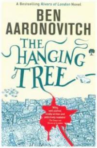 The Hanging Tree - Ben Aaronovitch