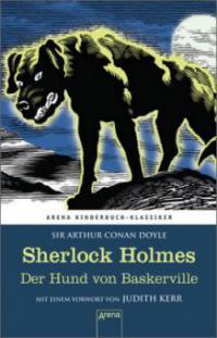 Sherlock Holmes. Der Hund von Baskerville - Arthur Conan Doyle