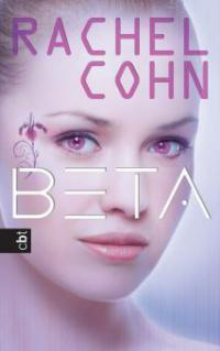 Ananda - Beta - Rachel Cohn