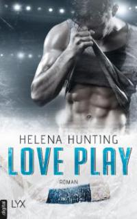 Love Play - Helena Hunting