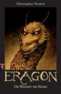 Eragon 03. Die Weisheit des Feuers - Christopher Paolini