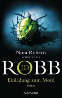 Einladung zum Mord - J. D. Robb