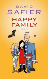 Happy Family - David Safier