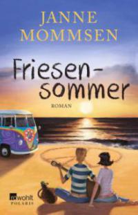 Friesensommer - Janne Mommsen