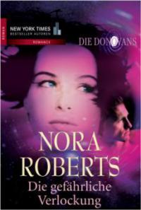 Die Donovans. Tl.1 - Nora Roberts