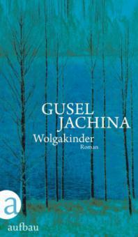 Wolgakinder - Gusel Jachina