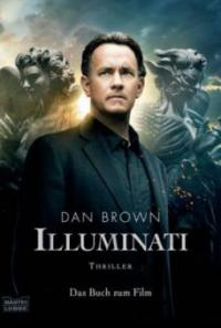 Illuminati (Filmbuchausgabe) - Dan Brown