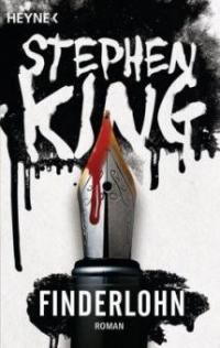 Finderlohn - Stephen King