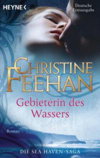 Gebieterin des Wassers - Christine Feehan