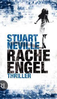 Racheengel - Stuart Neville