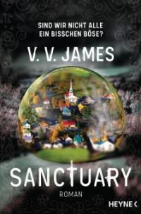 Sanctuary - V. V. James