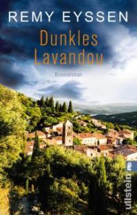 Dunkles Lavandou - Remy Eyssen