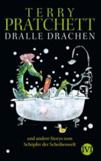 Dralle Drachen - Terry Pratchett