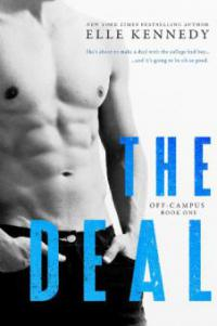 The Deal (Off-Campus, #1) - Elle Kennedy