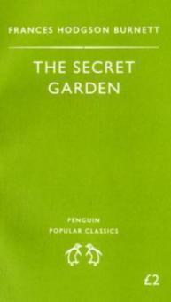 The Secret Garden Der Geheime Garten Englische Ausgabe Was Liest Du