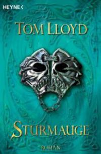Sturmauge - Tom Lloyd