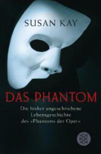 Das Phantom - Susan Kay