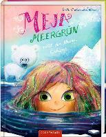 Meja Meergrün (Bd. 5) - Erik Ole Lindström