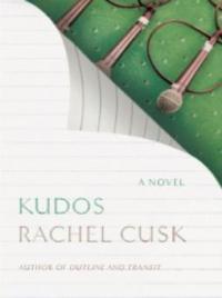 Kudos - Rachel Cusk