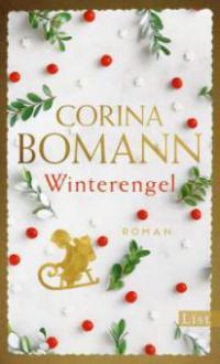 Winterengel - Corina Bomann